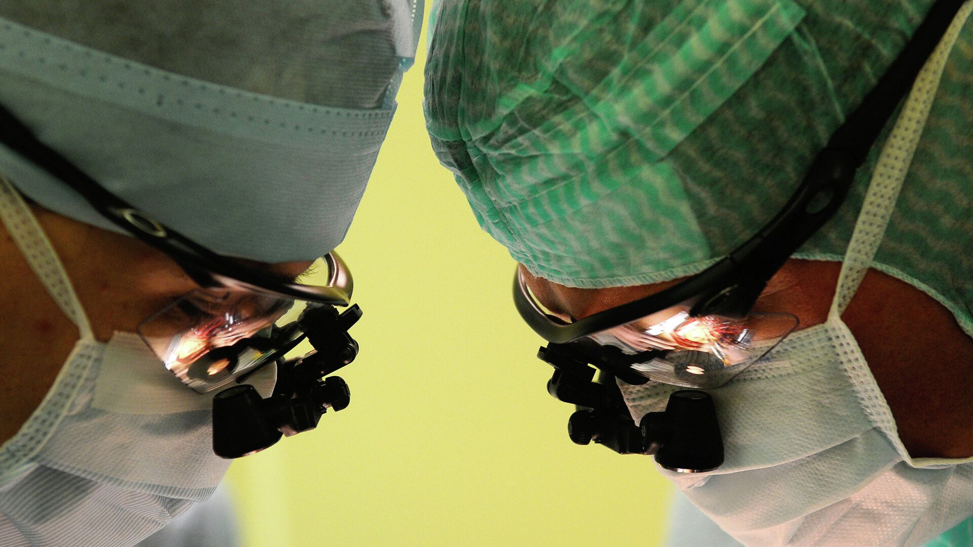 Хабаровские врачи впервые провели операцию на мозге пациента с эпилепсией