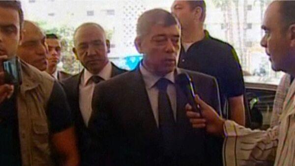 Это было мощное взрывное устройство - выживший глава МВД Египта о покушении