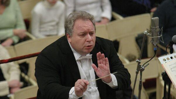 Александр Титов. Архивное фото