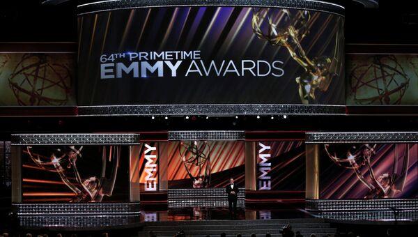 64-ая церемония вручения ежегодной телевизионной премии Эмми, архивное фото