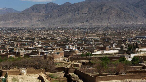Пакистан. Архивное фото