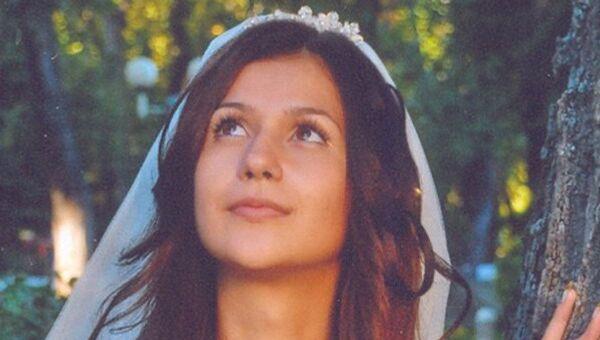 Пропавшая в Ростове Анастасия Шутченко, архивное фото