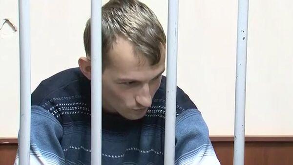 Была провокация - арестованный фигурант дела о драке в общежитии Капотни