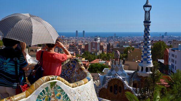 Страны мира. Испания