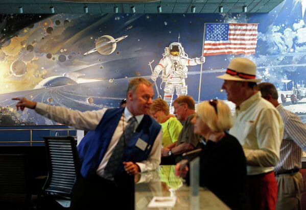 Национальный музей авиации и космонавтики, Вашингтон, округ Колумбия