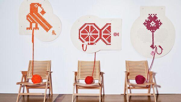 Silent Revolutions. Oloop. Waiting Room Project. Kristjan Jarni