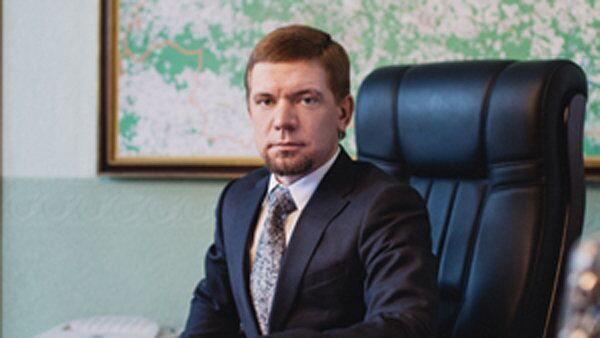 Андрей Чужбинкин