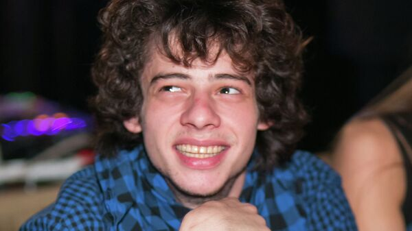 Артист Владимир Дыховичный скончался ввозрасте 30 лет