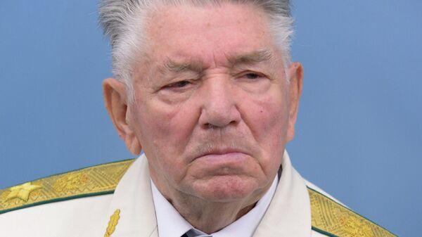 Александр Сухарев. Архивное фото