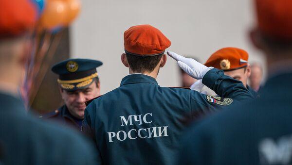 Глава МЧС РФ Владимир Пучков поставил соответствующую задачу перед руководителями высших учебных заведений в системе МЧС России.