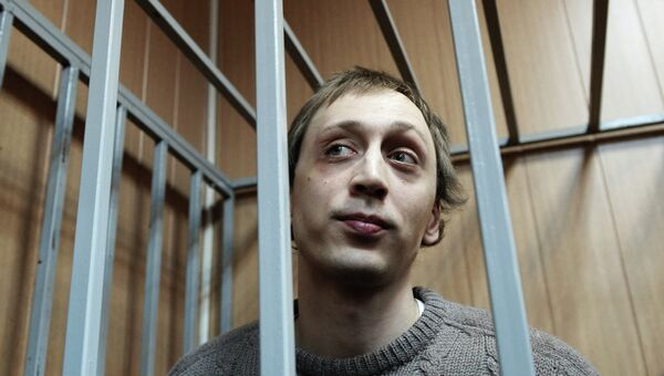Павел Дмитриченко, архивное фото