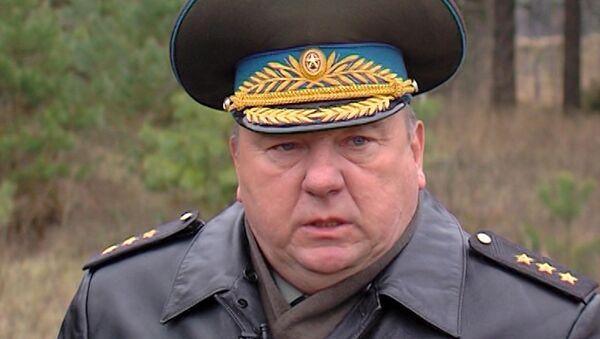 Военные о возможных причинах взрыва на полигоне, где погибли десантники