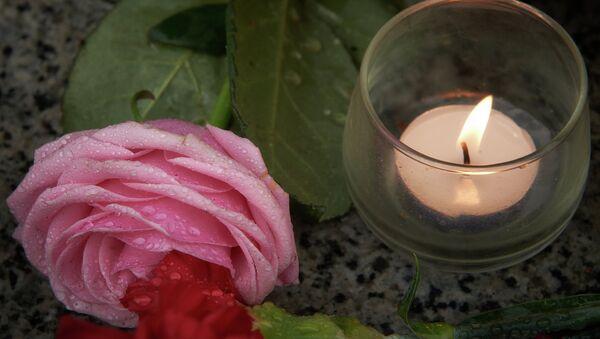 День памяти жертв политических репрессий. Архивное фото