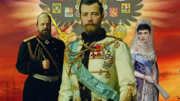 Выставка в честь 400-летия Дома Романовых в Новосибирске