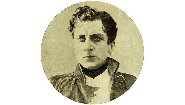 Иван Ильич Мозжухин