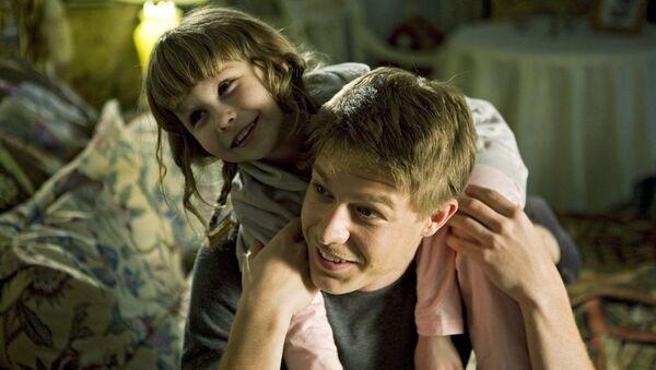 Кадр из фильма Zолушка