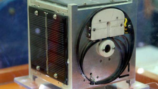 Микроспутник PicoDragon