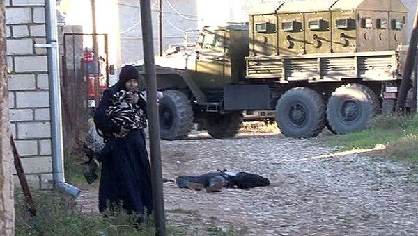 Боевик Дмитрий Соколов, причастный к теракту в Волгограде, ликвидирован в Махачкале