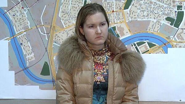 Татьяна Павлова из Магнитогорска, напавшая на Олега Шеина