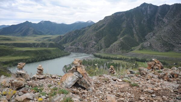 Алтайский край. Архивное фото