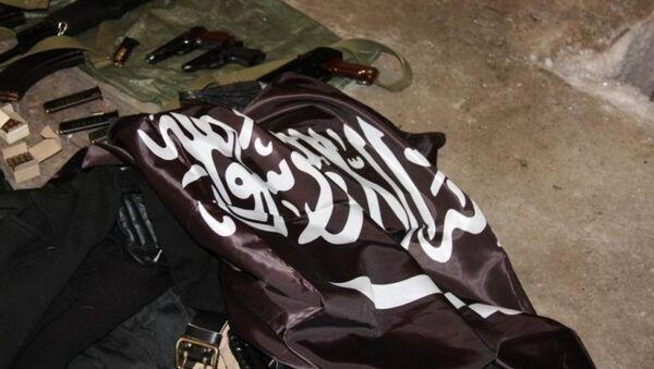 Дело новосибирской банды, помогавшей кавказским боевикам, передано в суд