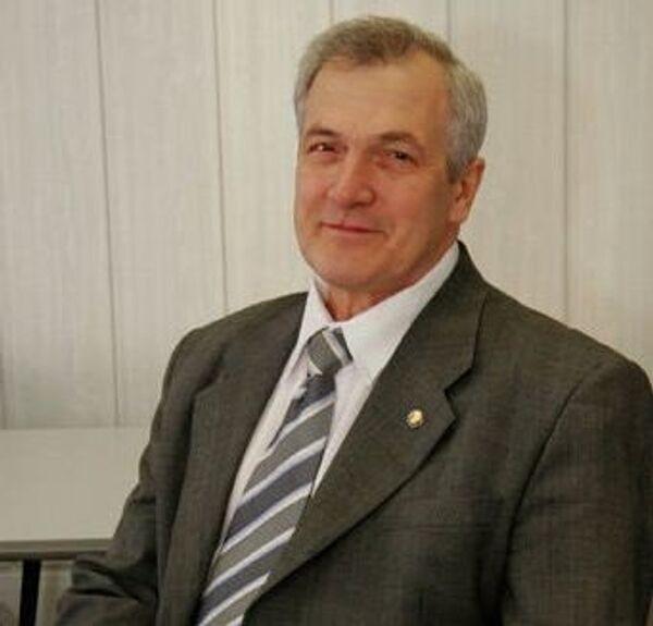 Василий Синенко, архивное фото