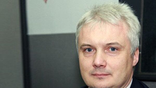 Директор департамента управления ресурсами Инвестторгбанка Олег Тежельников