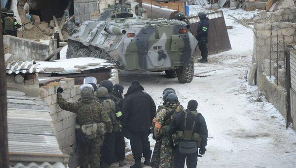 В Кабардино-Балкарии ликвидирована банда и ее главарь