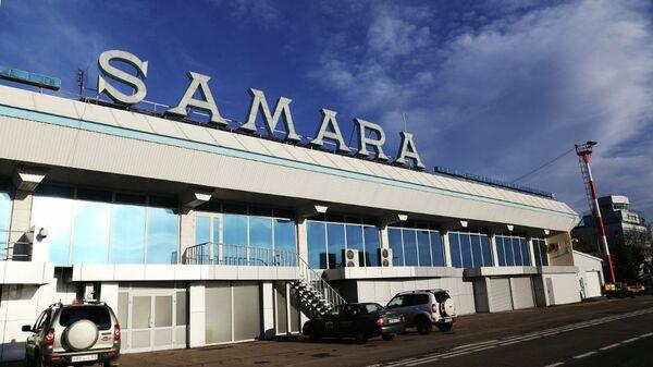 Проекты архитектора Вагана Каркарьяна: аэропорт Курумоч в Самаре