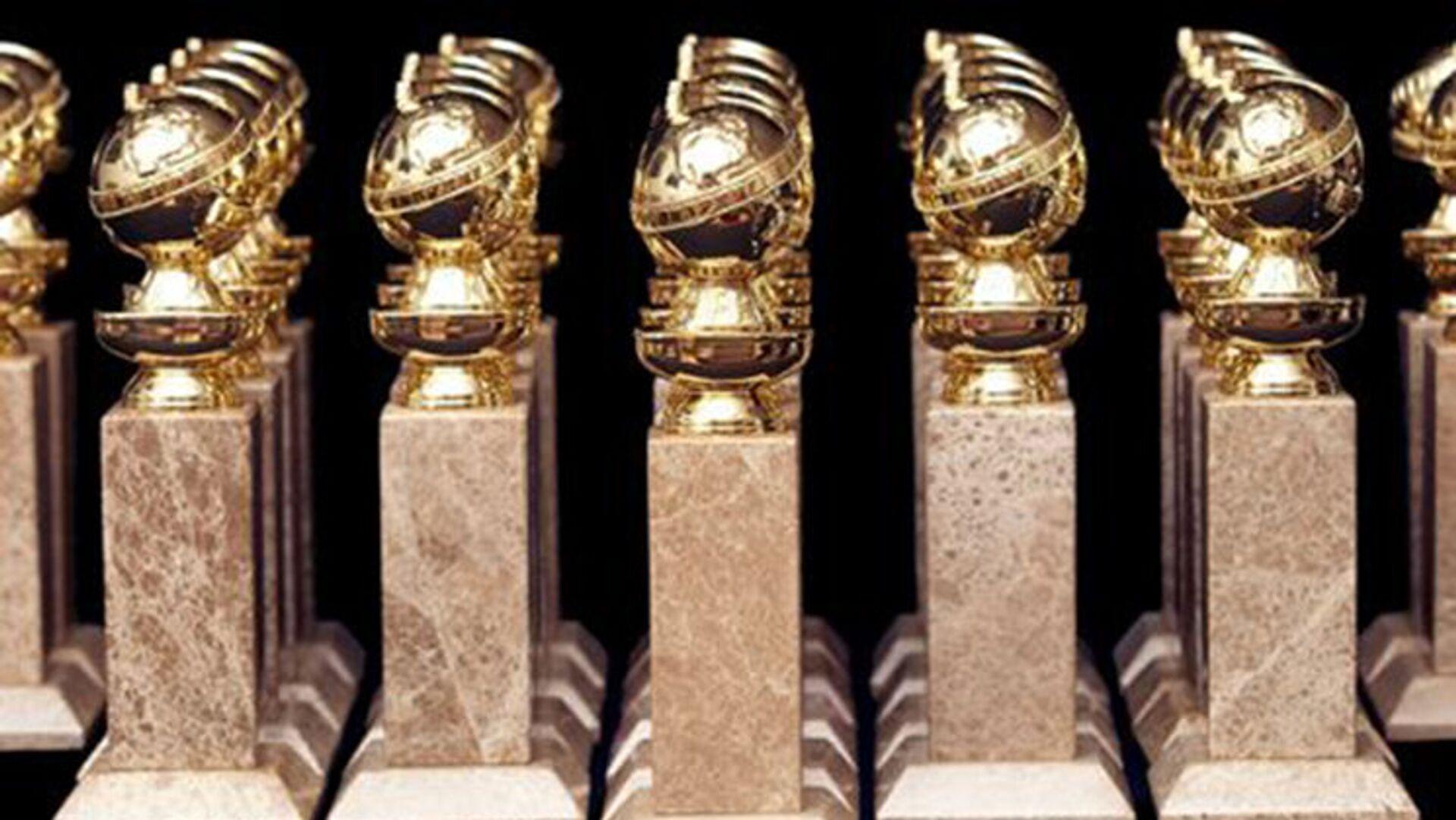 Американская премия Золотой глобус - РИА Новости, 1920, 03.02.2021