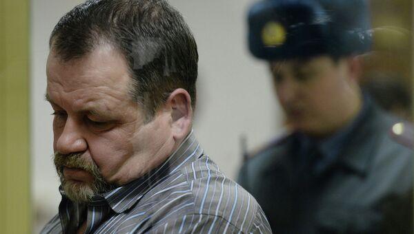 Оглашение приговора Сергею Кабалову. Фото с места события