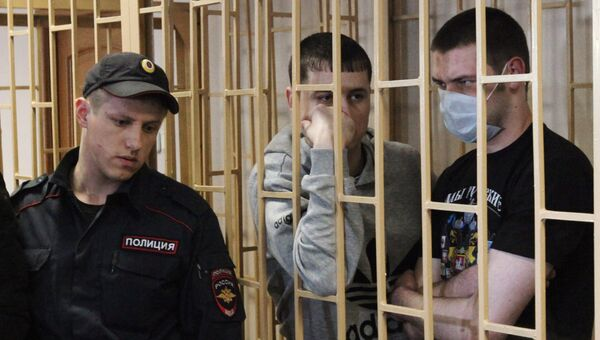 Приморских партизан признали виновными в убийствах