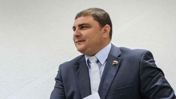 Вадим Потомский, архивное фото