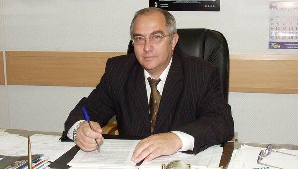 Генеральный директор НИИП им. Тихомирова Юрий Белый