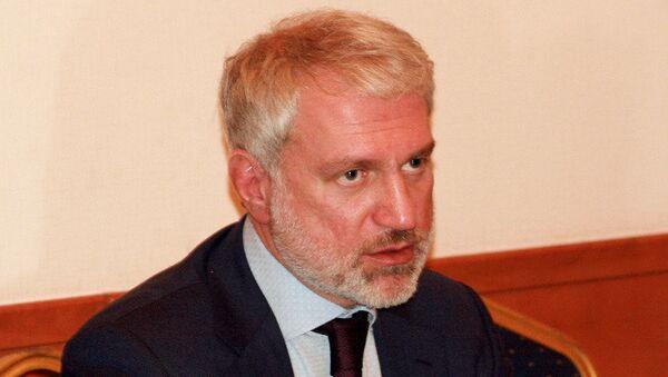 Вадим Гаглоев. Архивное фото