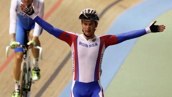Иван Ковалев