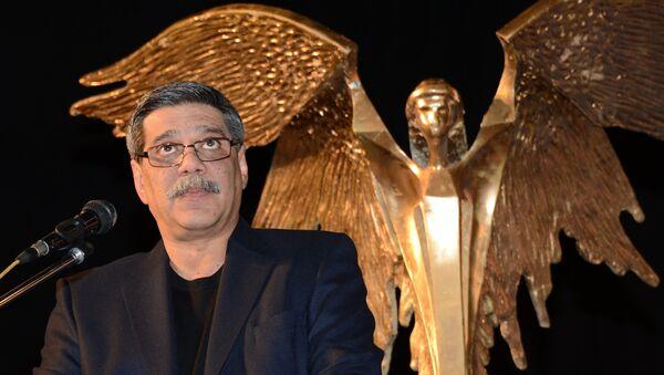 Объявление номинантов Национальной премии НИКА за 2013 год