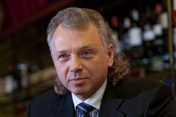 Сергей Козловский