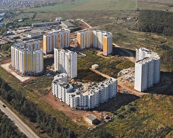проекты СУ-155 новостройки жилье
