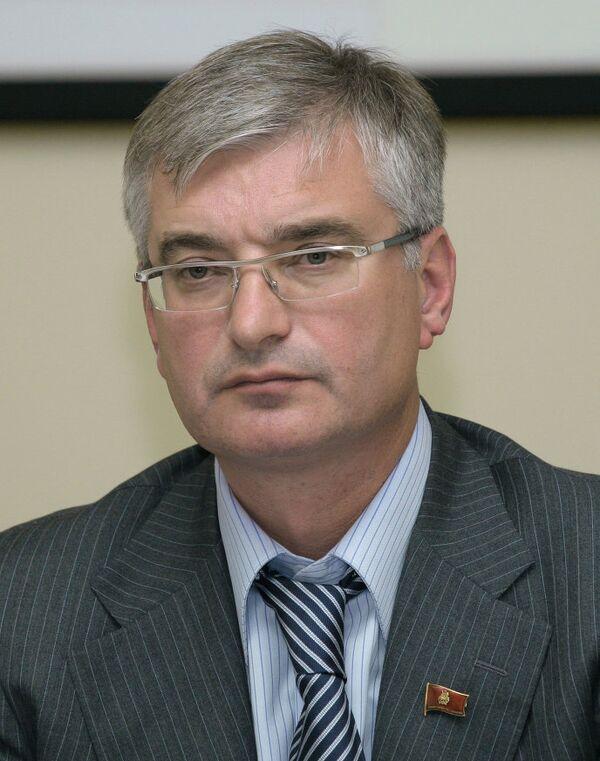 Георгий Смолеевский