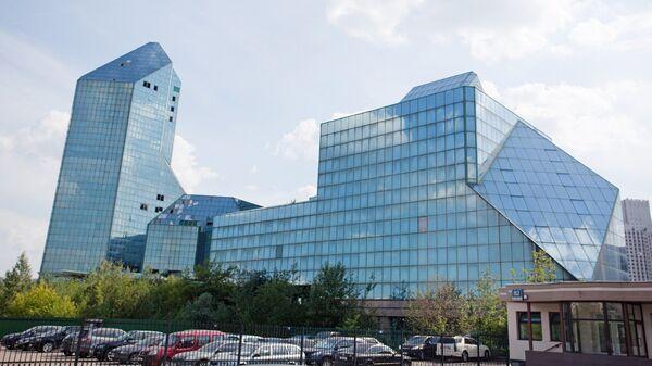 Бизнес-центр Зенит
