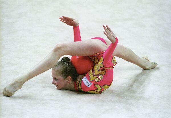 Международные спортивные юношеские игры СНГ, стран Балтии и регионов России