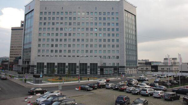 Арбитражный суд Москвы