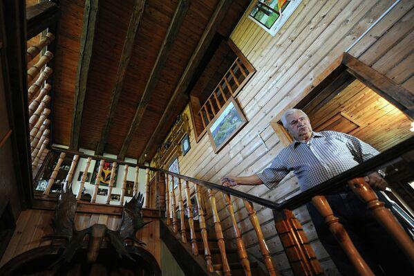 Вторая жизнь дома Ариадны Эфрон в Тарусе