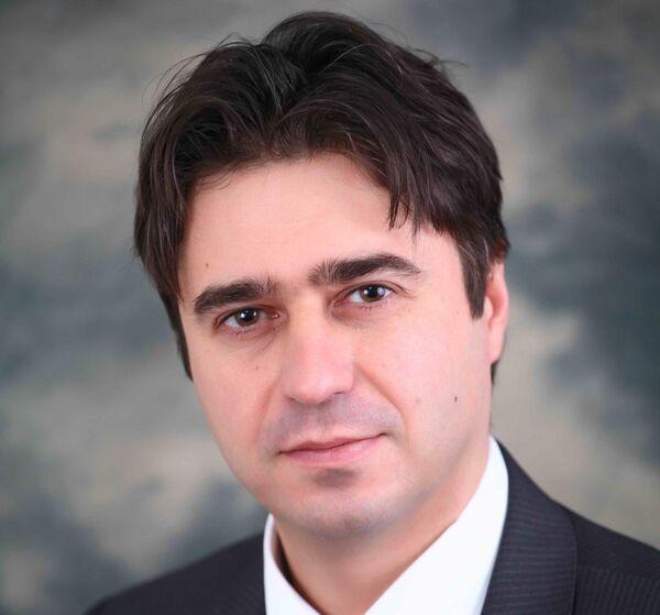 заместитель гендиректора Мортон-Инвест Игорь Сибренков