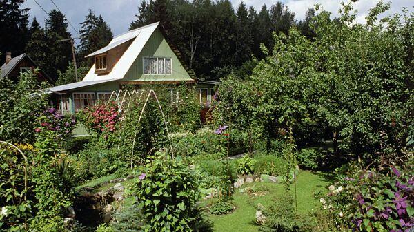 Дача в садовом товариществе Север