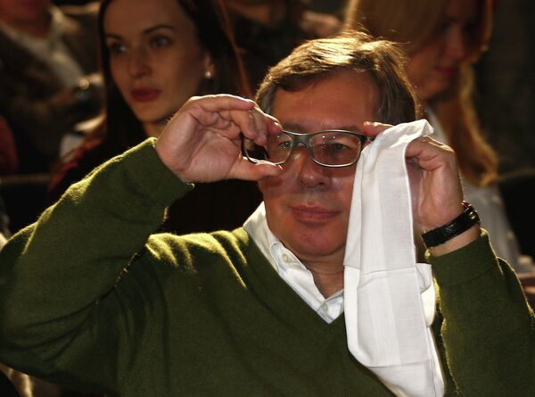 Петр Авен