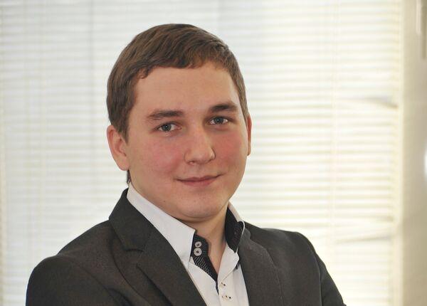 Руководитель отдела ипотеки и специальных программ Tekta Group Роман Строилов