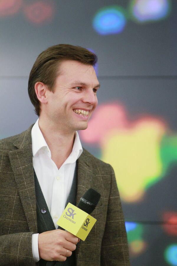 Алексей Бельтюков