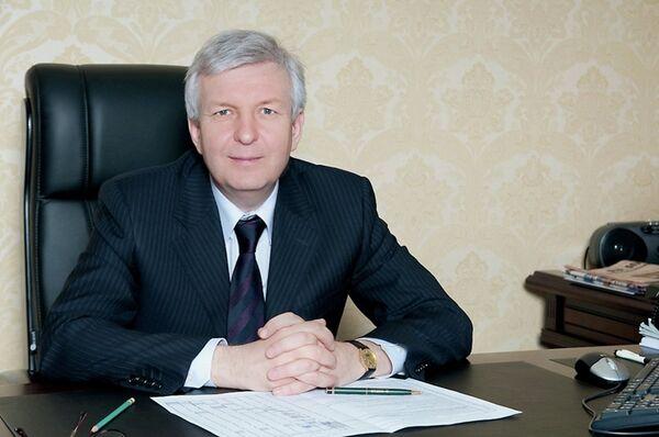 Заместитель руководителя Федерального фонда по содействию развитию жилищного строительства Евгений Ивлиев